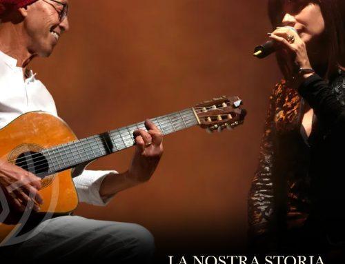 Silvia Mezzanotte e Carlo Marrale  3 Agosto