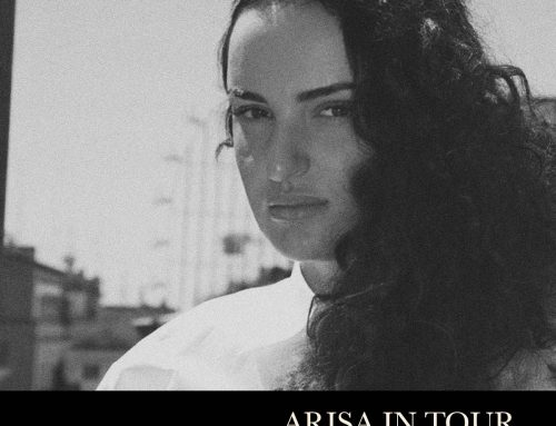 ARISA IN TOUR 15 AGOSTO